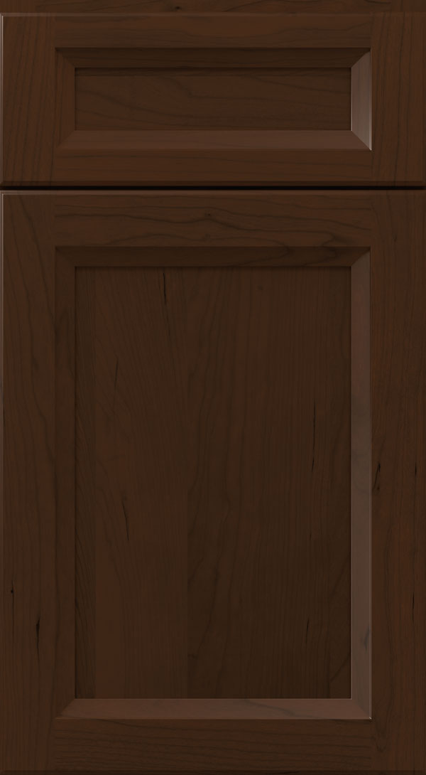 bexley_cherry_recessed_panel_cabinet_door_bison