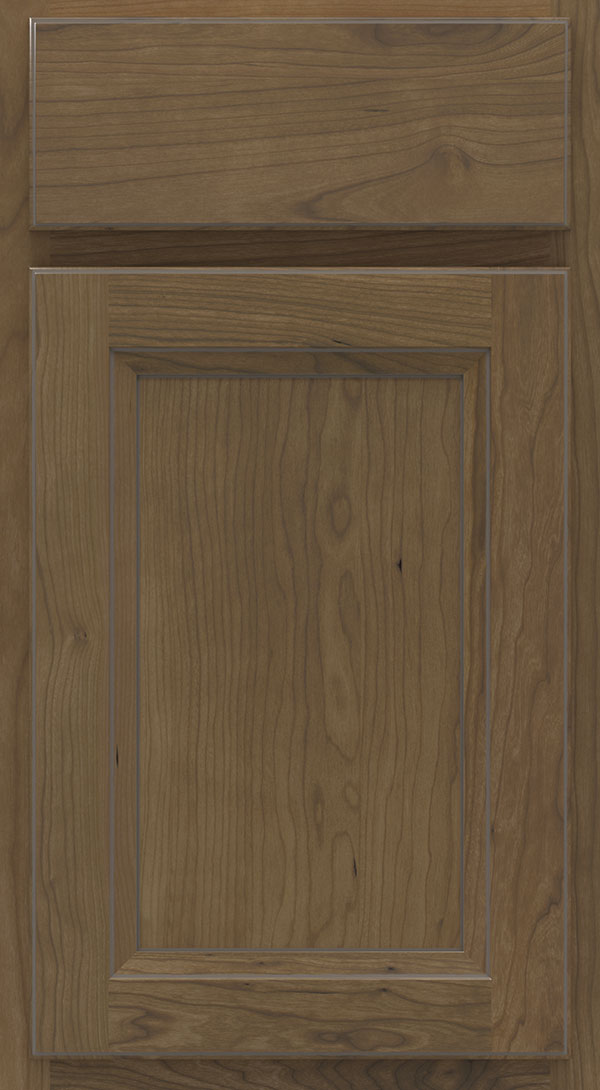lautner_cherry_recessed_panel_cabinet_door_karoo_brownstone