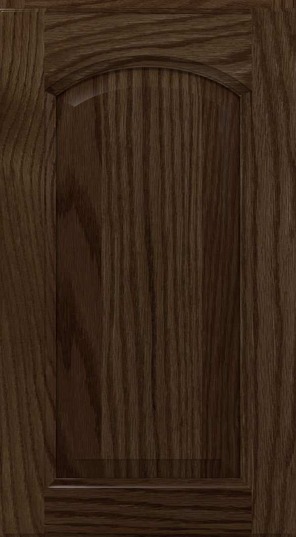 montella_arch_oak_raised_panel_cabinet_door_porter