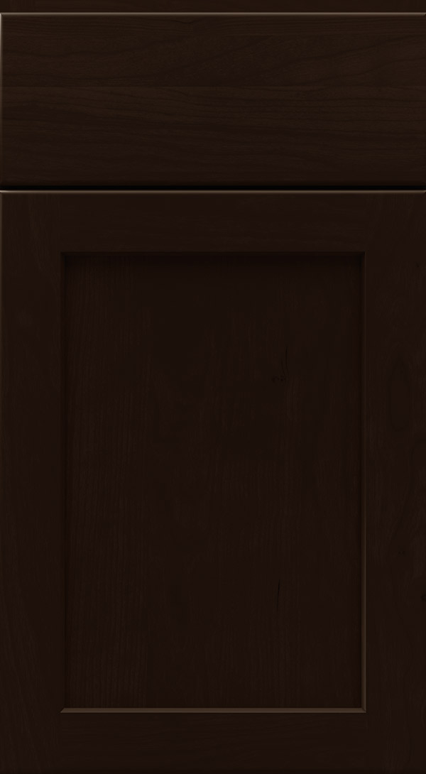 sedona_cherry_shaker_cabinet_door_java