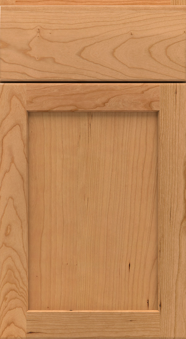 sedona_cherry_shaker_cabinet_door_natural