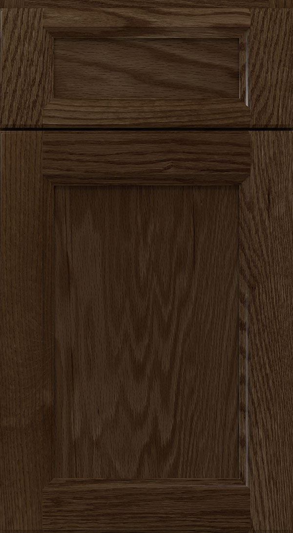 tennyson_5_piece_oak_flat_panel_cabinet_door_porter