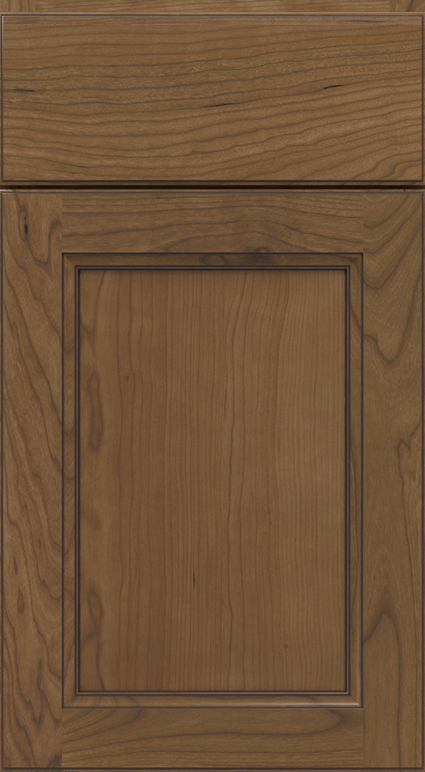 tennyson_cherry_flat_panel_cabinet_door_karoo_cocoa