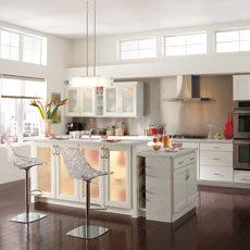 Contemporary Cabinet Design Style